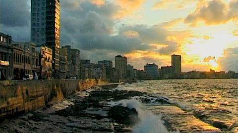 Malecon - die Traumkulisse in Havanna