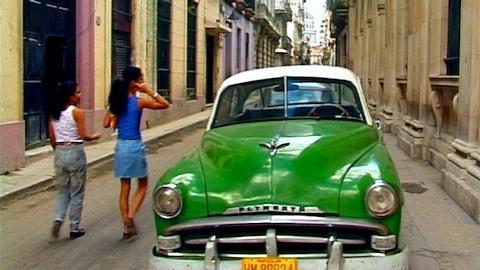 Kuba-Klischees - hübsch aufpoliert
