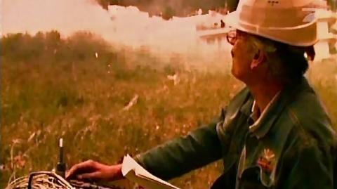 Chefsache: Feuerwerks-Regisseur Marcos Antonio Toste
